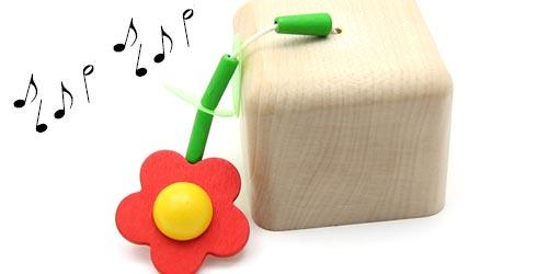 Boites à musique