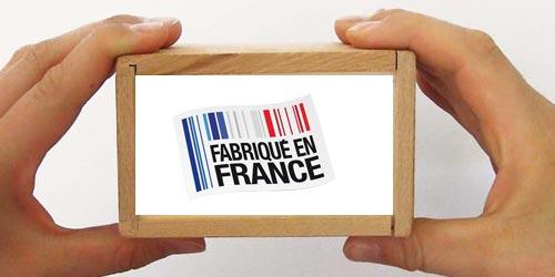Jouets fabriqués en France