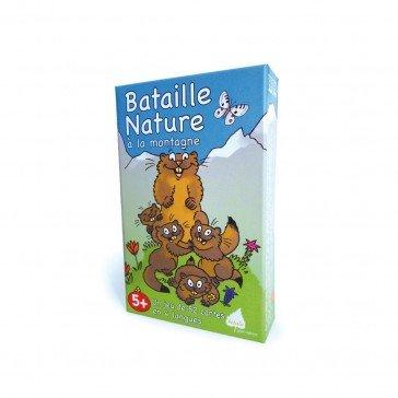Bataille nature montagne - Betula