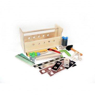 Caisse à outils complète - Fabricant Allemand