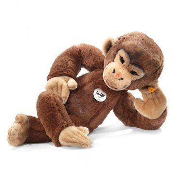 Chimpanzé Jocko - Steiff
