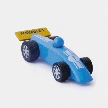 Formule 1 bleue - Artisan du Jura
