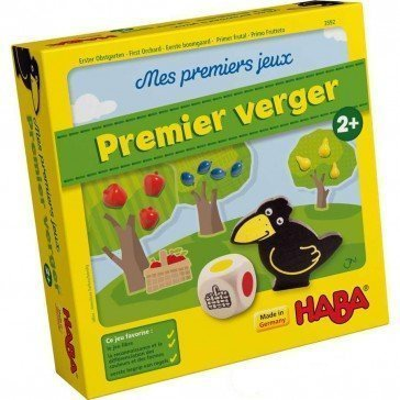 Mon premier Verger - Haba