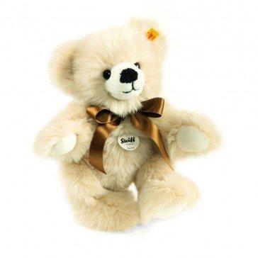 Ours Teddy-pantin Bobby crème 30 cm - Steiff