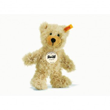 Ours Teddy-pantin Charly beige 30 cm - Steiff