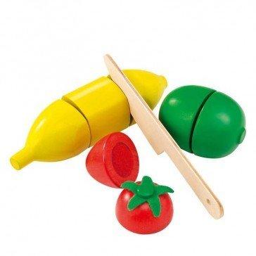 Salade de fruits à couper - Selecta