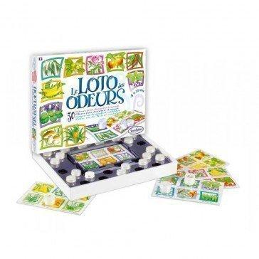 Loto des odeurs 30 diffuseurs - Sentosphère
