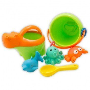 Set Hippo Water Fun - Spielstabil
