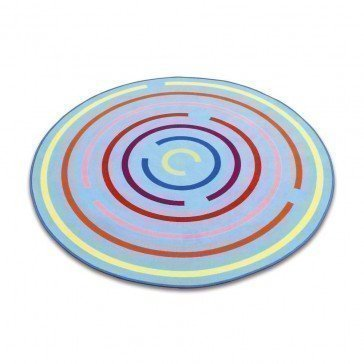 Tapis Labyrinthe 150 cm - Fabricant Allemand