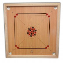 Carrom traditionnel - Jura