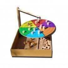 Dingo Disc géant - Paille Editions