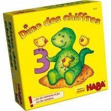 Dino des chiffres - Haba