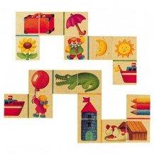Dominos Vie quotidienne - Selecta
