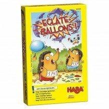 Eclate ballons - Haba