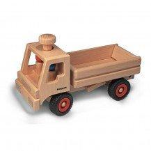 Camion à benne basculante - Fagus