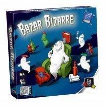 Bazar Bizarre - Gigamic