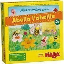 Abella l'Abeille jeu coopératif - Haba