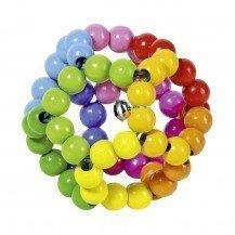 Hochet balle flexible - Heimess