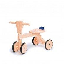 Trotteur en bois - Jasper Toys