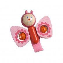 Jeu de poussette Papillon - Haba
