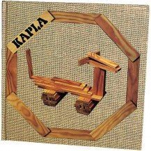 Livre d'art Animaux (tome4) - Kapla