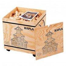 Pack 1000 planchettes en bois Kapla - Kapla