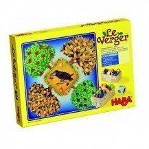 Le Verger - jeu de coopération | Haba
