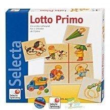 Lotto Primo - Selecta