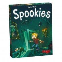 Spookies le jeu hanté - Haba