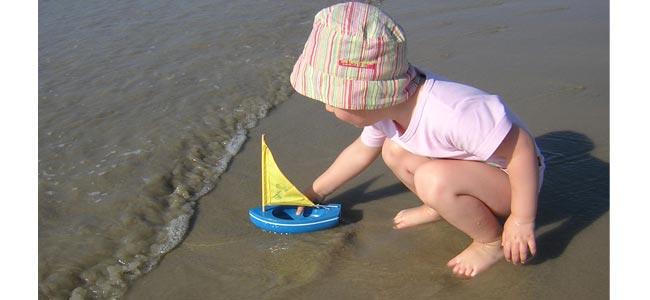 bateau Tirot enfant
