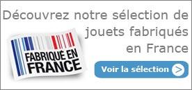 Jouets fabriqués en France par Jeujouéthique