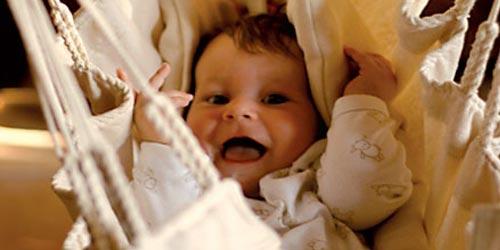 Hamacs bébé