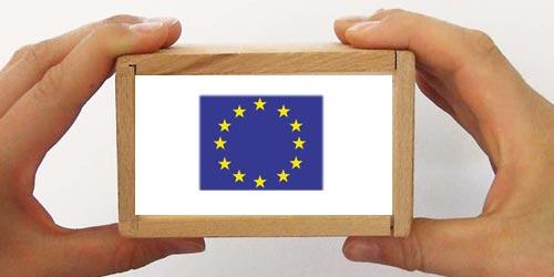 Jouets fabriqués en Europe