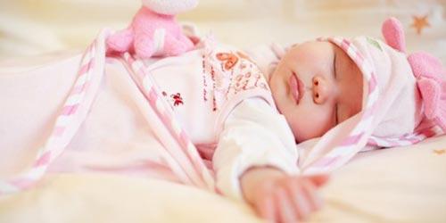 Matelas lit bébé