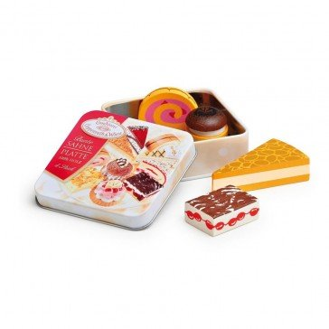 Assortiment de gâteaux - Fabricant Allemand