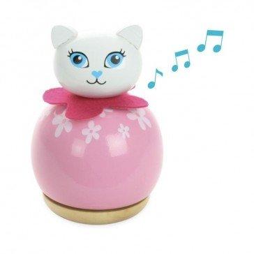 Boîte à musique Minette - Vilac