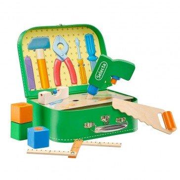 Boîte à outils - Selecta