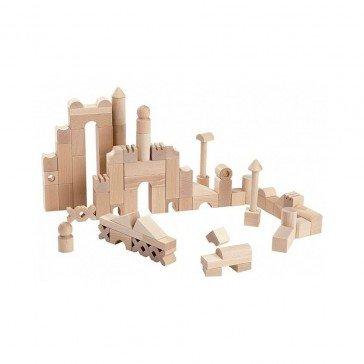 Grande boîte de base blocs de construction - Haba