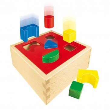 La boîte à puzzle - Nemmer