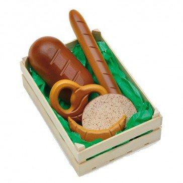 Assortiment de Boulangerie en bois - Fabricant Allemand