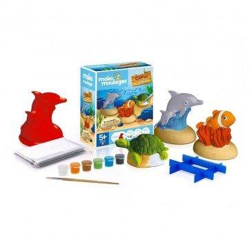 Kit Mako Moulages - Cap sur la Mer