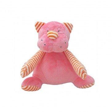 Cat le Chat rose bonbon - Moncalin