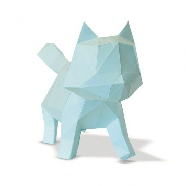 Chat en papier 3D - Agent Paper