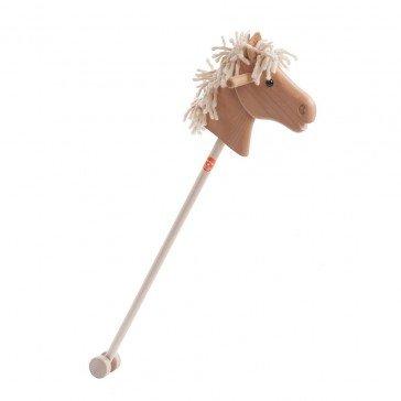Cheval bâton Haflinger - Fabricant allemand