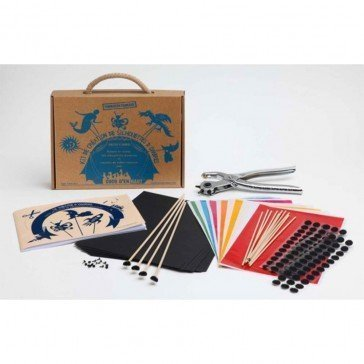 Kit de création de silhouettes d'ombres - Coco d'en Haut