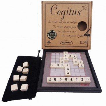 Cogitus jeu de chiffres - Jeux Jeandel