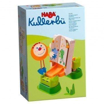 Complément Porte magique pour circuit Kullerbü - Haba