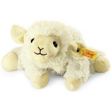 Bouillotte agneau noyaux de cerises - Steiff