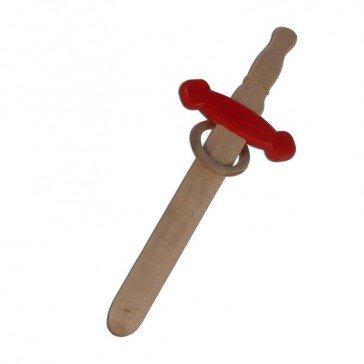 Dague en bois - Artisan du Jura