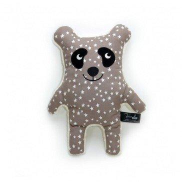 Doudou Panda Petite Etoile - Mailou Tradition